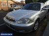 Foto Honda Civic LX 1.6 4P Gasolina 1999 em Uberlândia