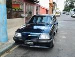 Foto Monza classic azul metálico 1989