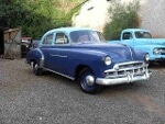 Foto Chevrolet Bel air 1949 a venda - carros antigos