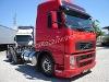 Foto Volvo fh 440 6x2 globetrotter 3e 2010 itajai sc