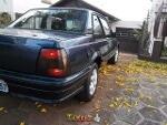 Foto Gm - Chevrolet Monza lar com AC- Monza - 1995