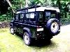 Foto Land Rover defender 110 tdi200