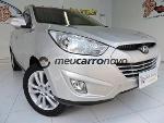 Foto Hyundai ix35(flex) GLS 2WD-AT 2.0 16V(NAC) 4p...