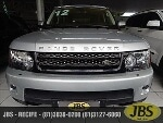 Foto Land Rover Range Rover Sport SE 3.0 V6 Turbo