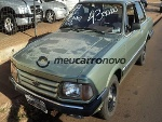 Foto Ford del rey belina gl 1.6 2P 1988/ Alcool VERDE