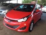 Foto Hyundai hb20 1.6l comfort plus 2014 chapecó sc