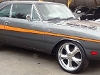 Foto Dodge Charger R/t 1977 Maravilhoso