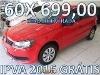 Foto Volkswagen Gol Flex Geração 6 Zero De Entrada +...