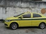 Foto Ford Prisma 2014 + autonomia táxi RJ