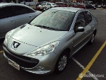 Foto Peugeot 207 1.4 xr passion 8v flex 4p manual...