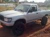 Foto Toyota Hilux Cs 4x4 Diesel 2004 Off Road Trilha