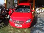 Foto Chevrolet Celta