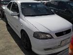 Foto Chevrolet Astra Hatch Sport 2.0 8V