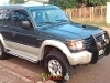 Foto Mitsubishi pajero gls-b 1995 diesel impecavel -...