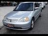 Foto Honda civic 1.7 lx 16v gasolina 4p automático /