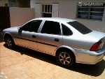 Foto Chevrolet vectra 2.2 mpfi gl 8v gasolina 4p...