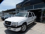 Foto Chevrolet Blazer Colina 4X4 2.8 Turbo...
