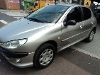 Foto Peugeot 206 Hatch. Sensation 1.0 16V