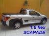Foto Peugeot Hoggar 1.6 Scapade, 2011, Pick-up,...