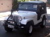 Foto Jeep Willys 4x4 Cj5 P/ Colecionador