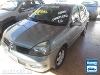 Foto Renault Clio Sedan Cinza 2008/ Gasolina em...