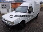 Foto Fiat uno furgao fiorino 1.5IE 4P 1995/1996