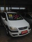Foto Chevrolet zafira expression 2.0 8v(aut) (flexp....