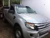Foto Ford Ranger Xl 2.2 Diesel Mec. 2014 Batida Sem...