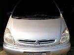 Foto Citroën xsara picasso – 2.0 glx 16v gasolina 4p...