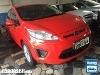 Foto Ford Fiesta Hatch (New) Vermelho 2012/ Á/G em...