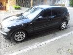 Foto BMW 120i 2.0 hatch 16v gasolina 4p automático /