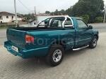Foto S10 2.5 CS 4X2 Verde 1996 Diesel Gaspar/Sc