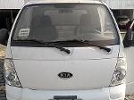 Foto Kia Bongo K-2500 DLX 4x2 RS (cab. Simples)