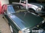 Foto Volkswagen santana 4 portas - motor: 2.0 cor:...