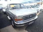 Foto Ford F1000 1997 / Prata Diesel 2P Manual Cod:...