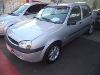 Foto Ford Fiesta Sedan Street 1.6 8v 2002 / Prata...