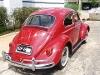 Foto Volkswagen Fusca 1967 à - carros antigos