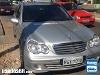 Foto Mercedes-Benz Mercedes C180 Prata 2005/...