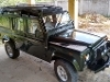 Foto Land Rover Defender 110 4x4 2.5 csw