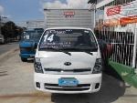 Foto Kia Bongo 2.5 STD RS Sem Carroceria K785