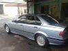 Foto Bmw 318i 1993 a venda - carros antigos