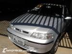 Foto Fiat Palio Fire 2004 em Cerquilho