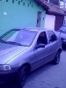 Foto Troco palio ex 1.0 a gás 4 portas cinza + doc