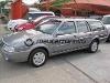 Foto Volkswagen santana quantum 1.8MI NOVA SERIE 4P...