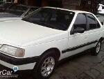 Foto Peugeot 405 1995 Branco