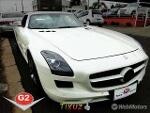 Foto Mercedes-benz sls amg 6.2 v8 32v gasolina 2p...