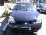 Foto Renault clio 1.0 authentique sedan 16v flex 4p...