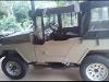 Foto Cbt jeep 3.0 javali 4x4 diesel 2p manual /