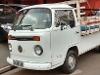 Foto Volkswagen Kombi Pick-Up 1.6 MI (cab. Simples)