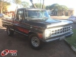 Foto Ford f1000 s.S. 3.6 89/ Cinza